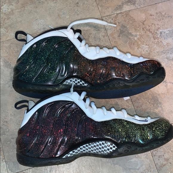 Nike Shoes | Mens Size 2 Custom